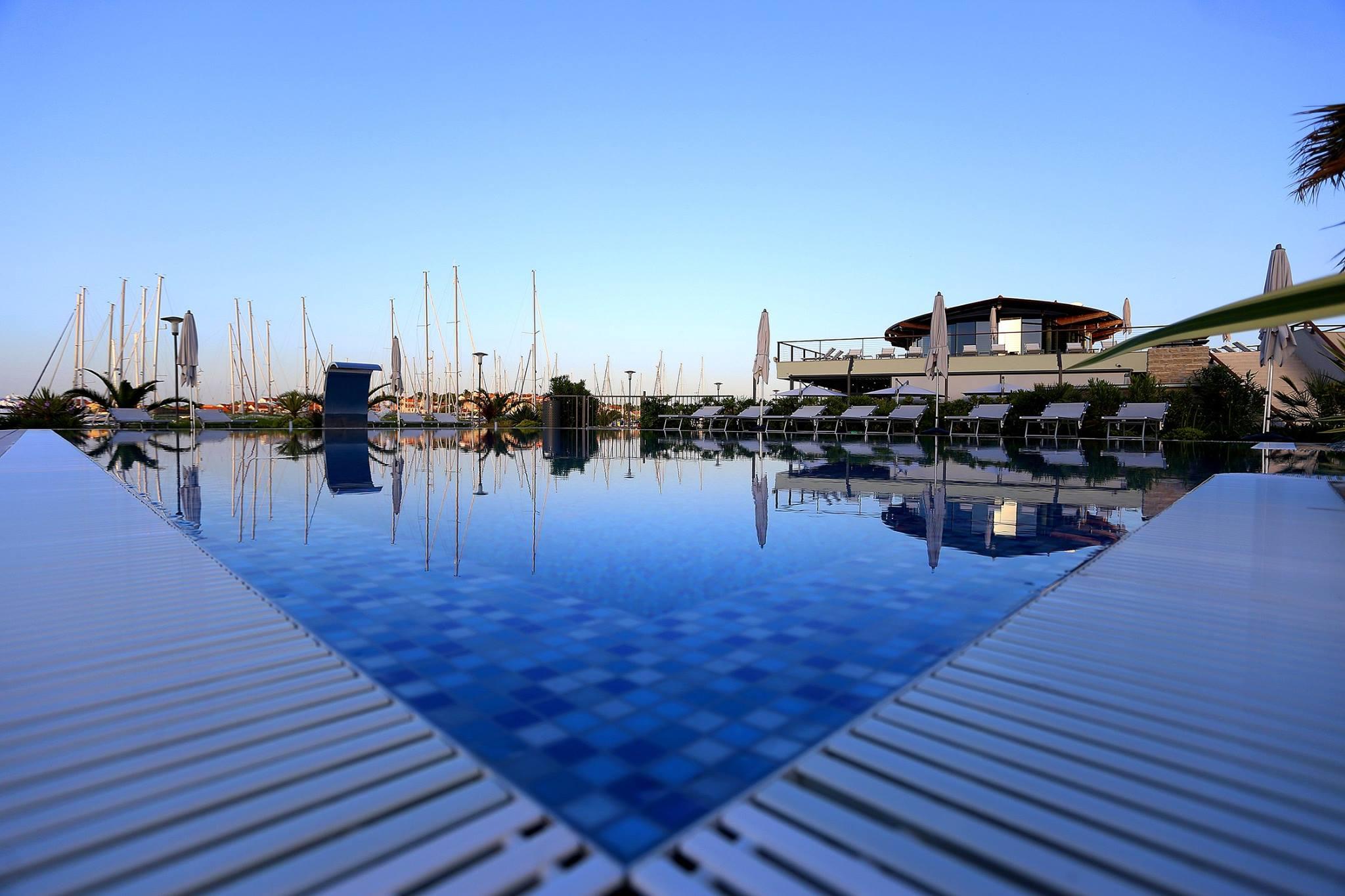 Olive Island Marina Croazia - Sutomišćica