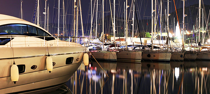 Olive Island Marina Croatia Booking